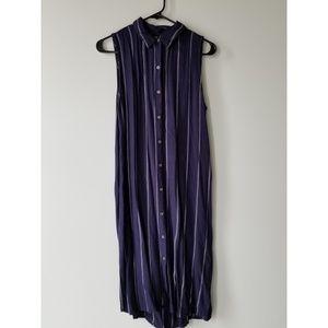 Lumiere Sleeveless Dress